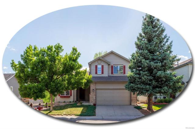 3769 Bucknell Drive, Highlands Ranch, CO 80129 (MLS #2739045) :: 8z Real Estate