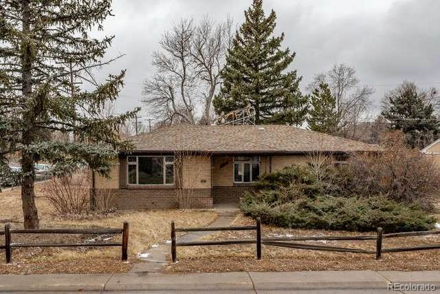 5415 Holland Drive, Arvada, CO 80002 (#2739133) :: Venterra Real Estate LLC