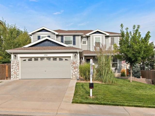 13944 Jersey Street, Thornton, CO 80602 (#2739267) :: The Peak Properties Group
