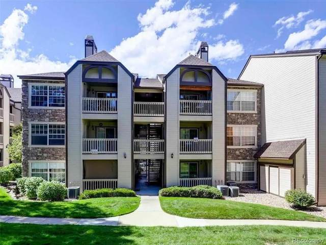 9170 E Arbor Circle #D, Englewood, CO 80111 (#2739353) :: Berkshire Hathaway Elevated Living Real Estate