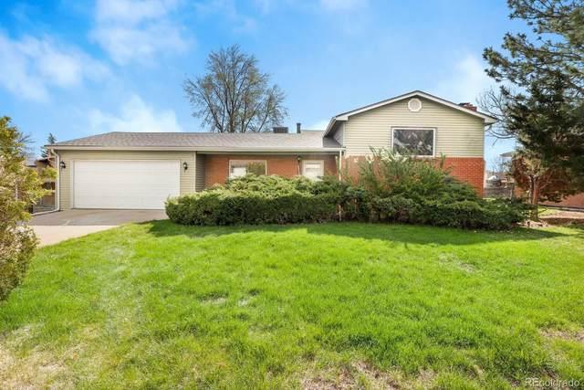 3322 Simms Street, Wheat Ridge, CO 80033 (#2739397) :: HomeSmart