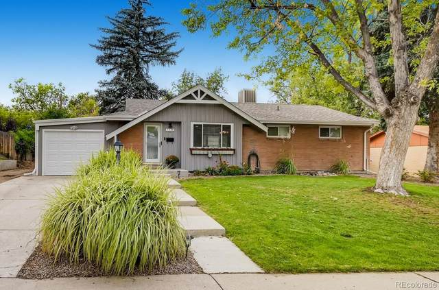 7249 S Lincoln Way, Centennial, CO 80122 (#2739433) :: The DeGrood Team