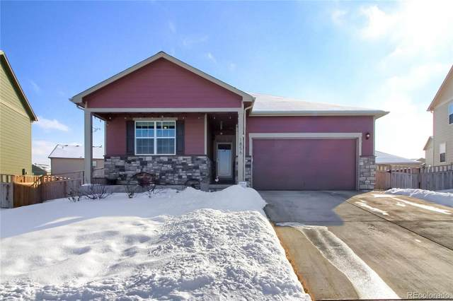 1856 Ruby Court, Lochbuie, CO 80603 (MLS #2739755) :: 8z Real Estate