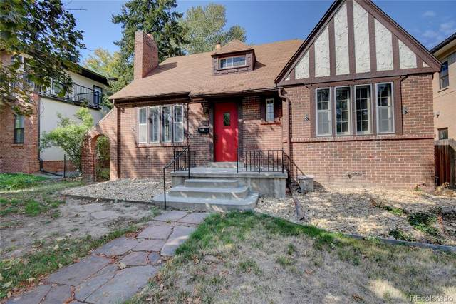 659 Albion Street, Denver, CO 80220 (#2739813) :: Real Estate Professionals