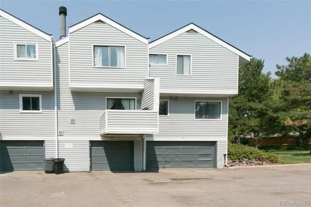 266 S Nome Street, Aurora, CO 80012 (#2740068) :: Peak Properties Group