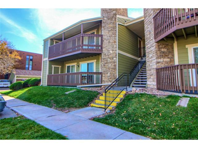 3472 S Eagle Street #202, Aurora, CO 80014 (MLS #2740111) :: 8z Real Estate
