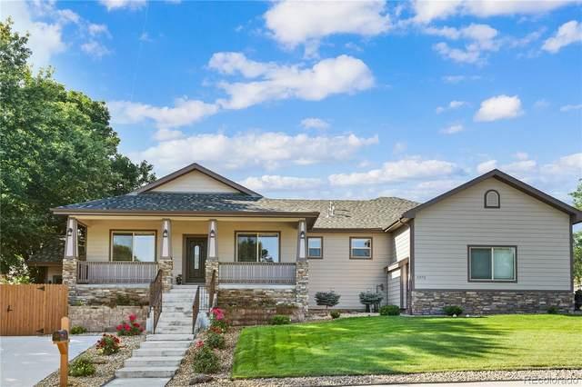 5372 W 68th Avenue, Arvada, CO 80003 (MLS #2740167) :: Find Colorado Real Estate