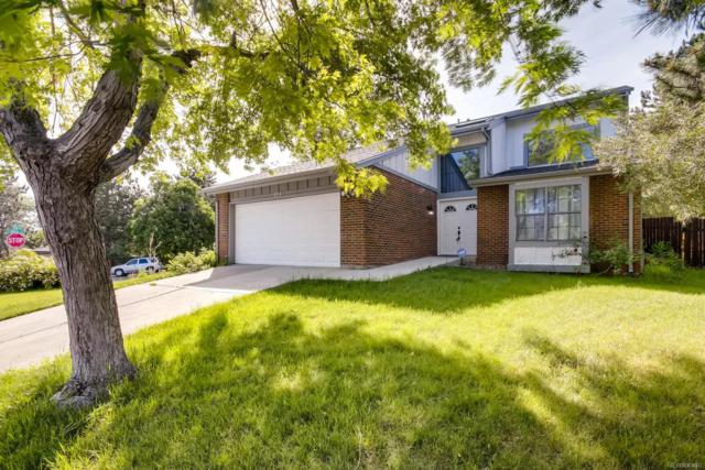 804 S Rifle Way, Aurora, CO 80017 (#2740282) :: 5281 Exclusive Homes Realty