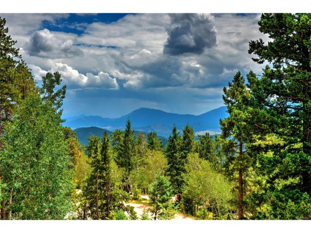 31271 Pike View Drive, Conifer, CO 80433 (MLS #2740399) :: 8z Real Estate