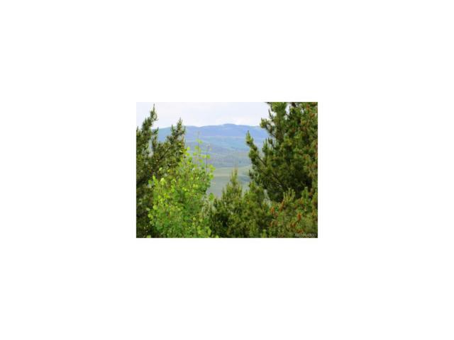 629 Mesa Circle, Granby, CO 80446 (MLS #2740472) :: 8z Real Estate