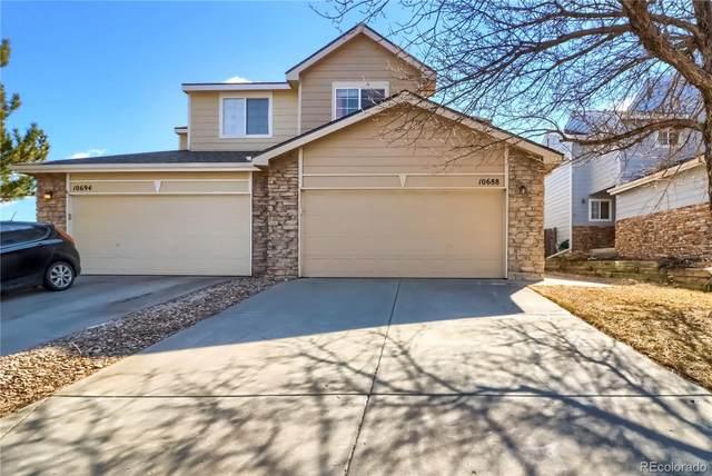10688 Milwaukee Street, Northglenn, CO 80233 (MLS #2740696) :: 8z Real Estate