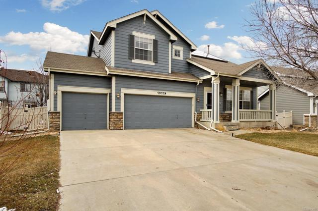 10179 Eastview Street, Firestone, CO 80504 (#2740976) :: Compass Colorado Realty