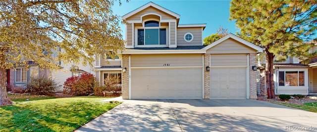 1561 E 133rd Avenue, Thornton, CO 80241 (MLS #2741043) :: 8z Real Estate