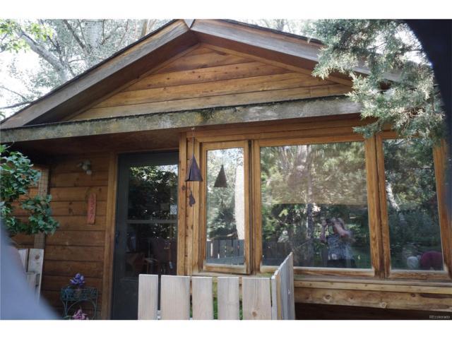 1527 Marshall Road, Boulder, CO 80305 (#2741121) :: The Peak Properties Group