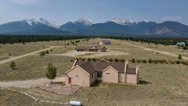 13777 County Road 261B, Nathrop, CO 81236 (#2741192) :: The DeGrood Team