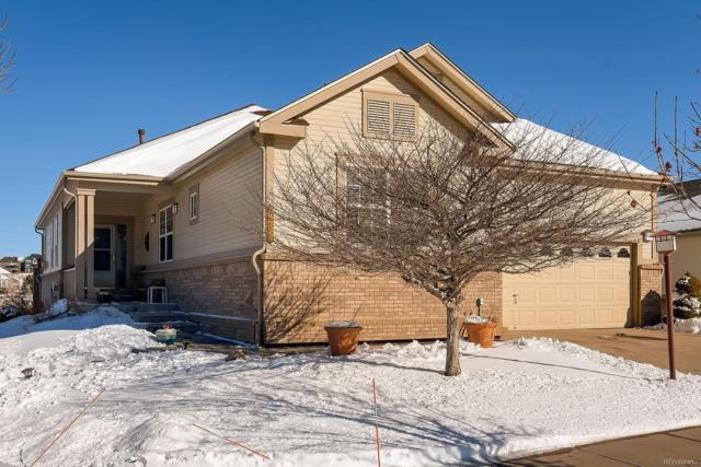 23701 E Otero Drive, Aurora, CO 80016 (MLS #2741467) :: Bliss Realty Group