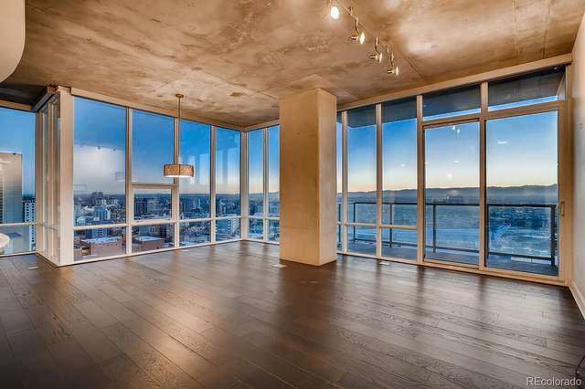 891 14th Street #2417, Denver, CO 80202 (#2741614) :: The Colorado Foothills Team | Berkshire Hathaway Elevated Living Real Estate