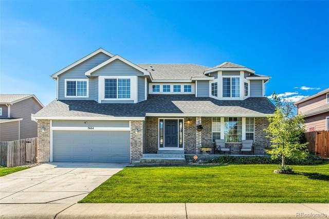 3664 Porter Lane, Johnstown, CO 80534 (#2741956) :: Symbio Denver