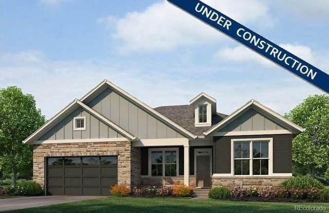 8923 Falcon Street, Firestone, CO 80504 (#2742374) :: Mile High Luxury Real Estate