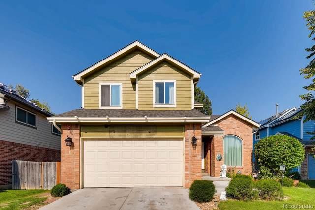 13169 Ash Street, Thornton, CO 80241 (#2742474) :: The Peak Properties Group