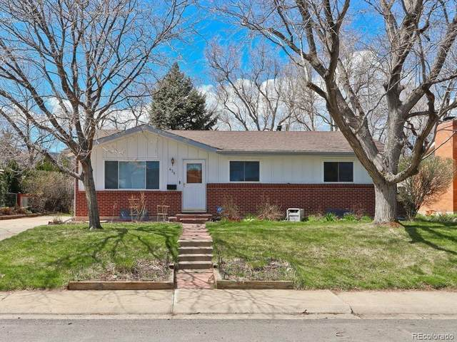 635 S 46th Street, Boulder, CO 80305 (MLS #2742654) :: Bliss Realty Group