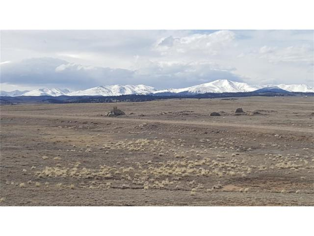 0 Raven Lane, Hartsel, CO 80449 (MLS #2742864) :: 8z Real Estate
