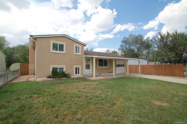 1308 Coventry Drive, Colorado Springs, CO 80906 (#2743074) :: The Peak Properties Group