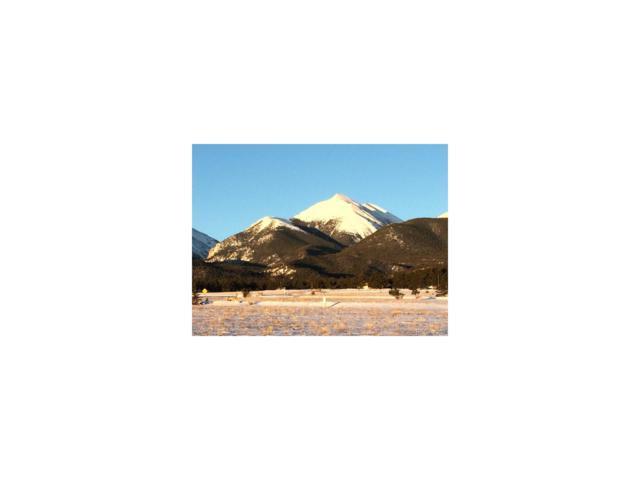 Cr 261H (Shavano), Nathrop, CO 81236 (MLS #2743174) :: 8z Real Estate