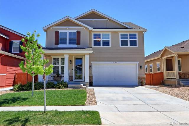 17122 Melody Drive, Broomfield, CO 80023 (#2743330) :: The Dixon Group