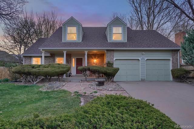 192 Tamarron Drive, Colorado Springs, CO 80919 (MLS #2743902) :: Kittle Real Estate