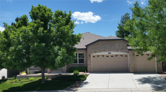 8187 Cottongrass Court, Castle Pines, CO 80108 (#2743967) :: Colorado Team Real Estate