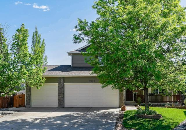11575 River Run Circle, Commerce City, CO 80640 (#2744047) :: The Griffith Home Team