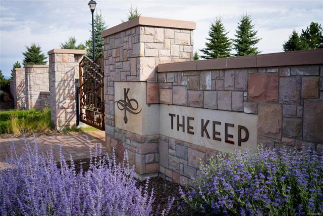 3264 Keep Drive, Sedalia, CO 80135 (#2744229) :: House Hunters Colorado
