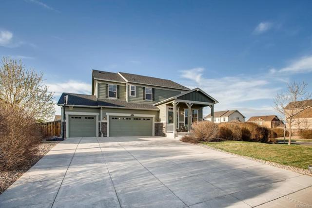 25813 E 1st Place, Aurora, CO 80018 (#2744400) :: Compass Colorado Realty
