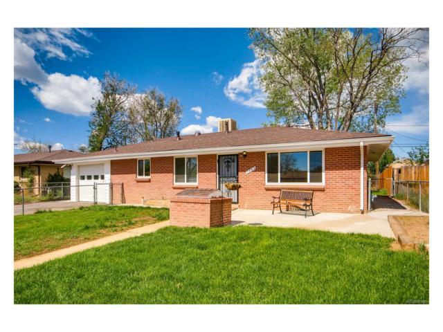 4753 Dudley Street, Wheat Ridge, CO 80033 (MLS #2744456) :: 8z Real Estate