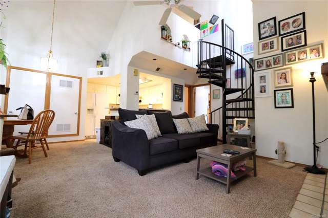 4933 S Carson Street #209, Aurora, CO 80015 (#2744562) :: Bring Home Denver with Keller Williams Downtown Realty LLC