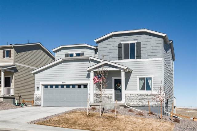4746 River Highlands Loop, Elizabeth, CO 80107 (MLS #2744651) :: 8z Real Estate
