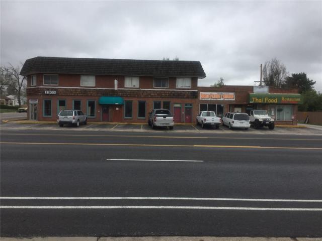 11650 Montview Boulevard, Aurora, CO 80010 (MLS #2744924) :: 8z Real Estate