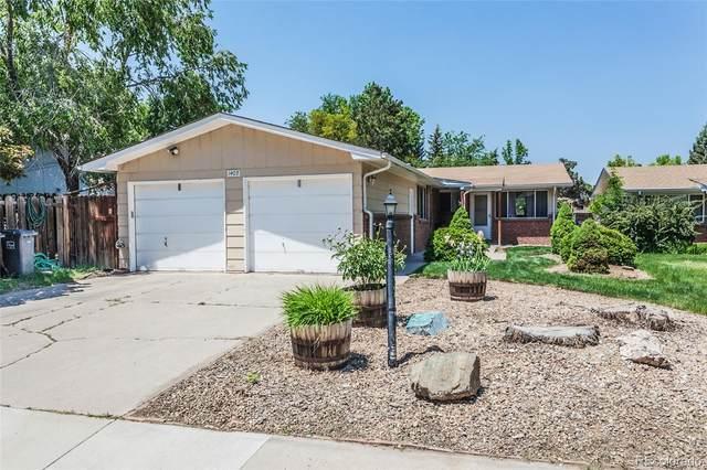 1403 E 16th Street, Loveland, CO 80538 (#2745086) :: Wisdom Real Estate