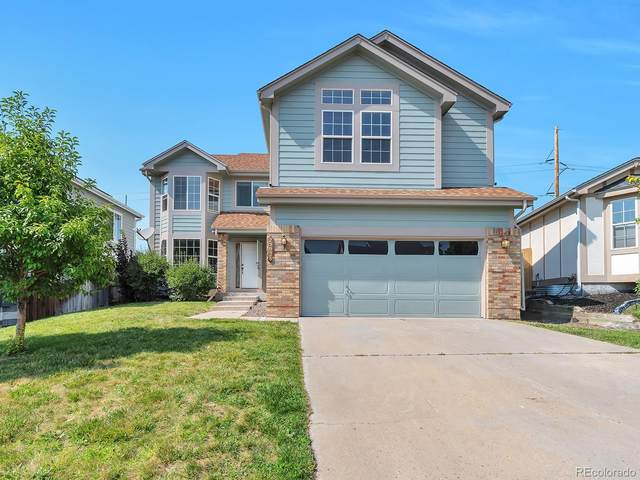23057 E Orchard Place, Aurora, CO 80015 (#2745288) :: Berkshire Hathaway HomeServices Innovative Real Estate