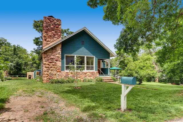 637 Pennsylvania Avenue, Boulder, CO 80302 (#2745300) :: My Home Team