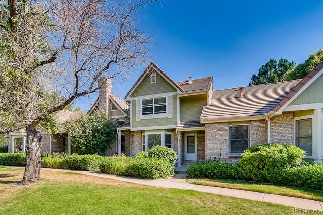 2285 Ranch Drive, Westminster, CO 80234 (#2745568) :: Venterra Real Estate LLC