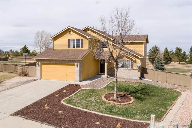 4891 Eckert Street, Castle Rock, CO 80104 (#2745795) :: Wisdom Real Estate