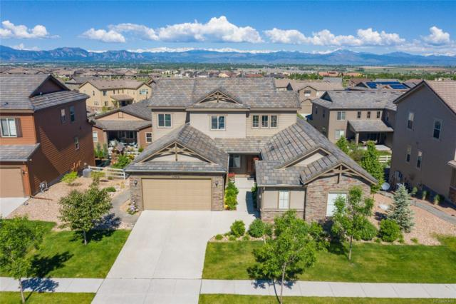 15991 Lookout Point, Broomfield, CO 80023 (#2746068) :: The HomeSmiths Team - Keller Williams