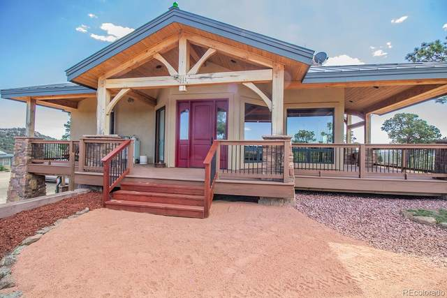 29211 Kindig Drive, Aguilar, CO 81020 (MLS #2746203) :: 8z Real Estate