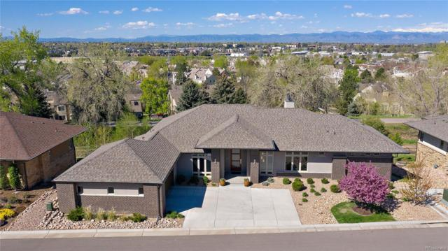 1711 S Uinta Way, Denver, CO 80231 (#2746268) :: The Heyl Group at Keller Williams