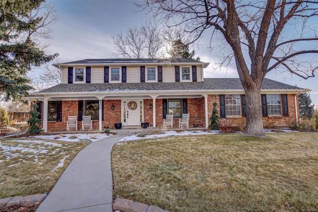 9300 E Grand Avenue, Greenwood Village, CO 80111 (MLS #2746366) :: Kittle Real Estate