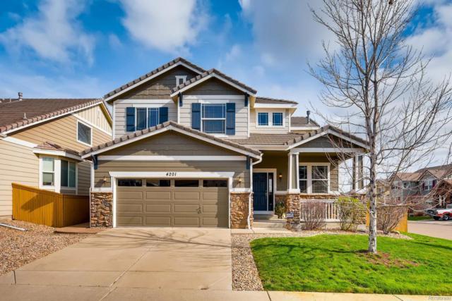 4201 Aspenmeadow Circle, Highlands Ranch, CO 80130 (#2746481) :: Wisdom Real Estate