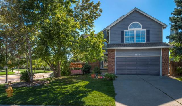 9397 Newport Lane, Highlands Ranch, CO 80130 (#2746562) :: HomeSmart Realty Group