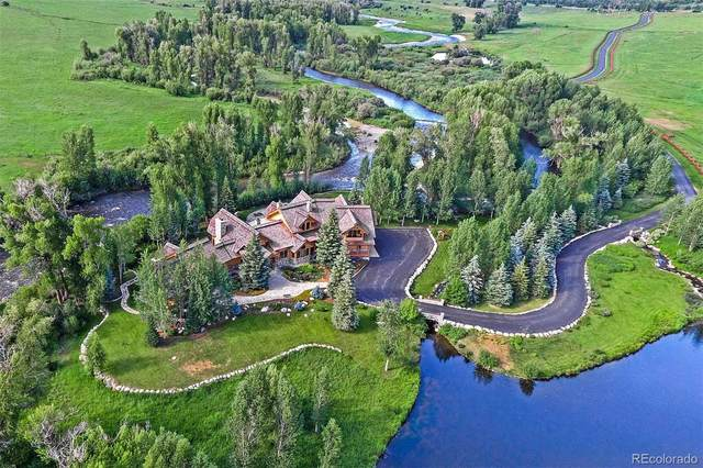 52715 County Road 129, Steamboat Springs, CO 80487 (#2746728) :: The DeGrood Team